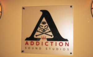 Addiction Sound